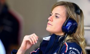 Claire Williams deixa equipa de Fórmula 1 Williams e fecha ciclo familiar