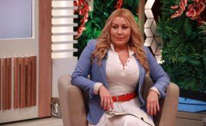 Suzana Garcia quer comprar Estádio da Reboleira