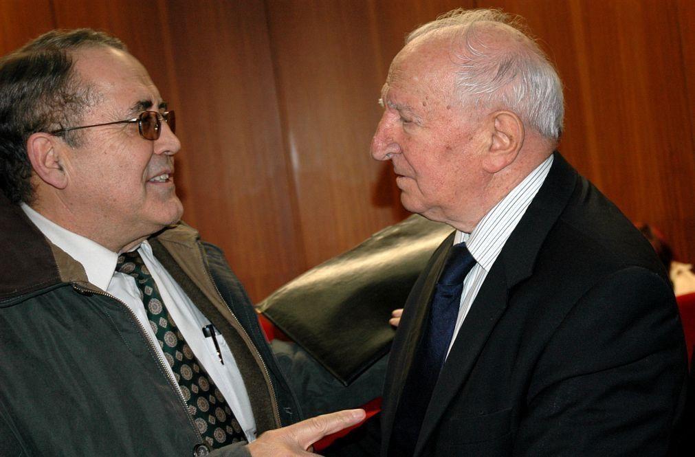 Investigador espanhol Ángel Marcos de Dios vence prémio Eduardo Lourenço 2020