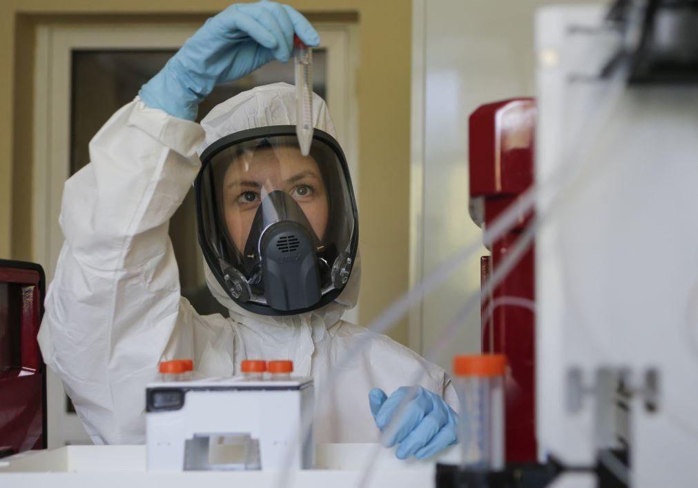 Covid-19: Vacina russa testada considerada segura - Estudo