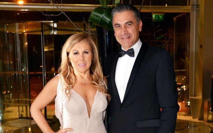 Eugénio Campos Casamento com Rosa Maria chega ao fim