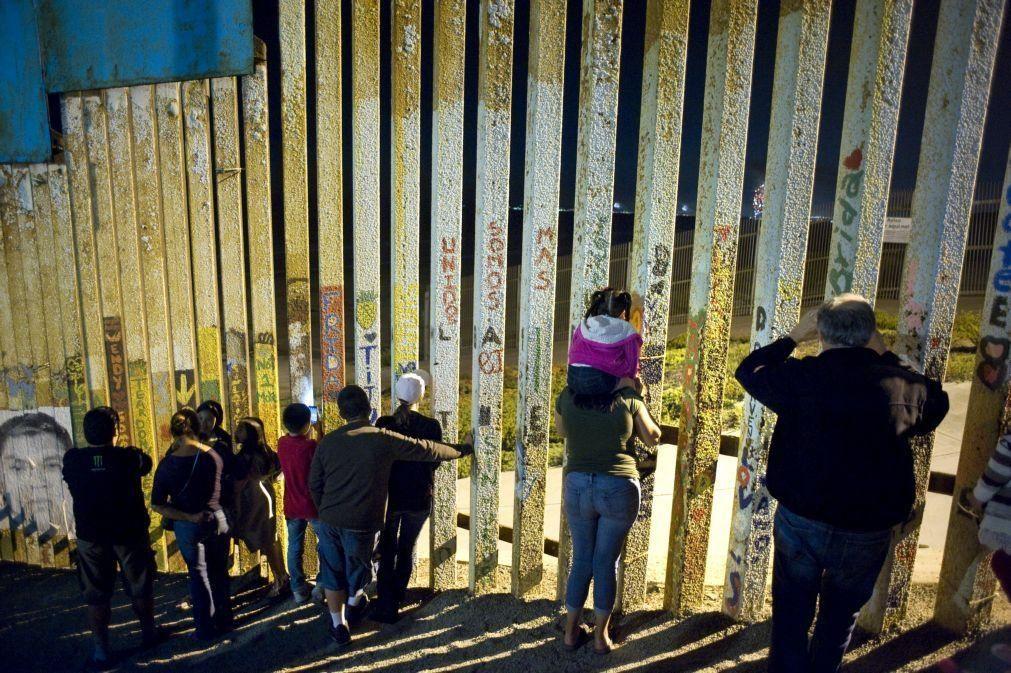 EUA detiveram perto de 50 mil migrantes na fronteira com o México em agosto