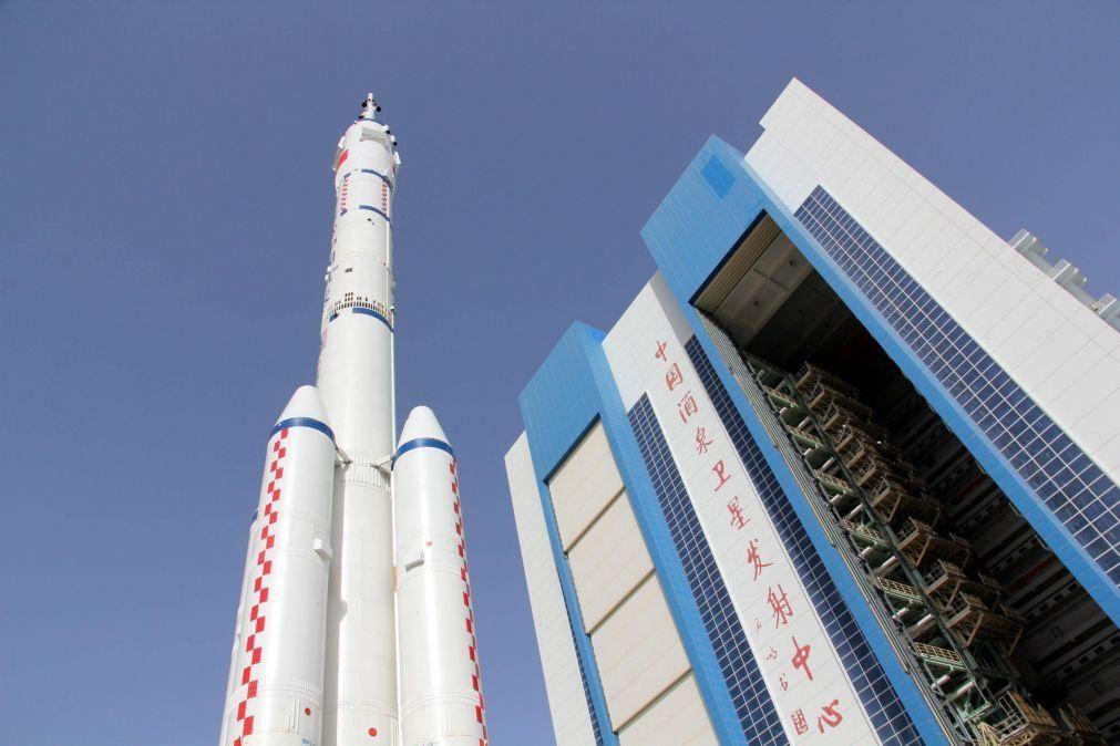 Primeira nave espacial reutilizável da China pousou após voo de 48 horas