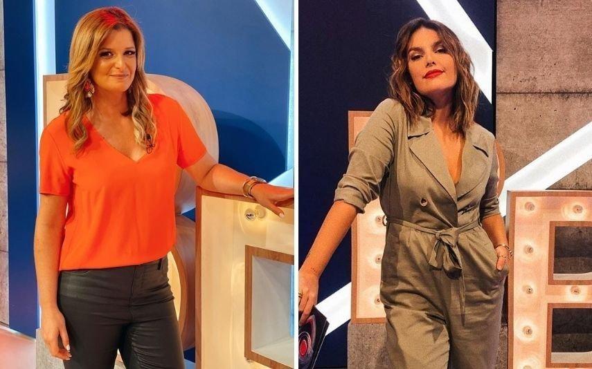 Maria Botelho Moniz e Mafalda Castro confirmadas no BB
