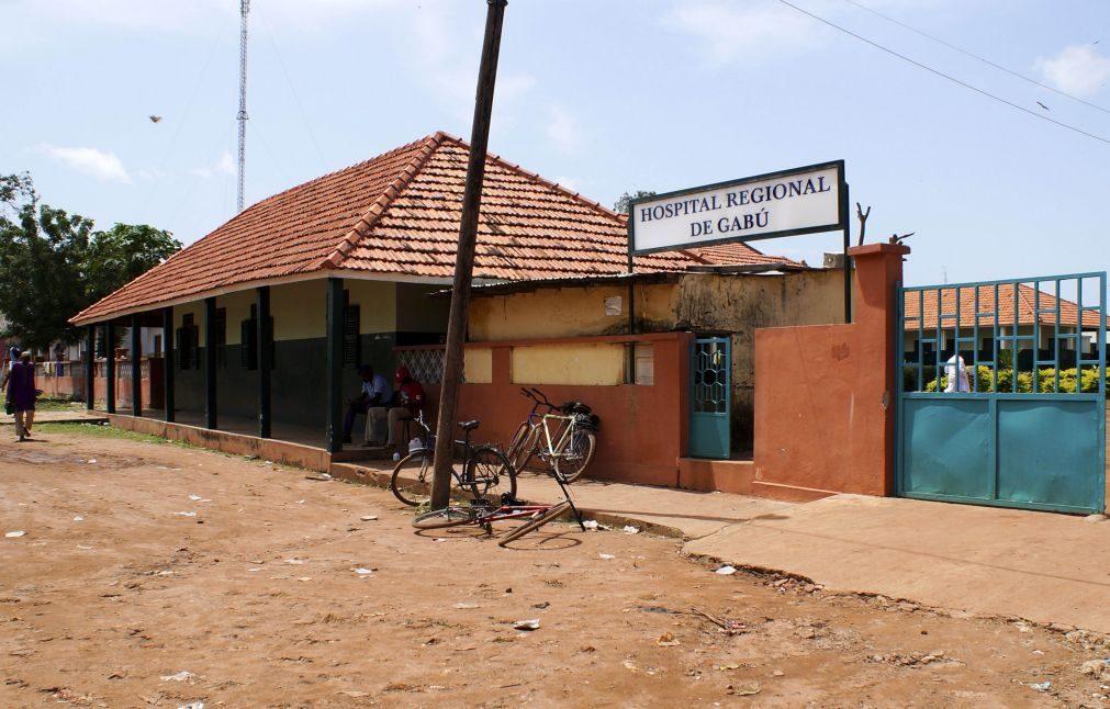 Covid-19: Guiné-Bissau com mais um morto e 30 novos casos na última semana