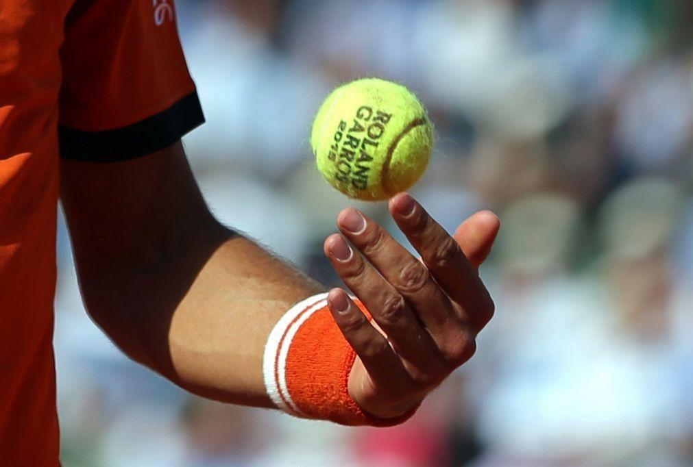 Covid-19: Roland Garros é o primeiro torneio com público desde o início da pandemia
