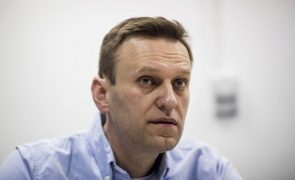 Opositor russo Alexei Navalny sai do coma - Hospital