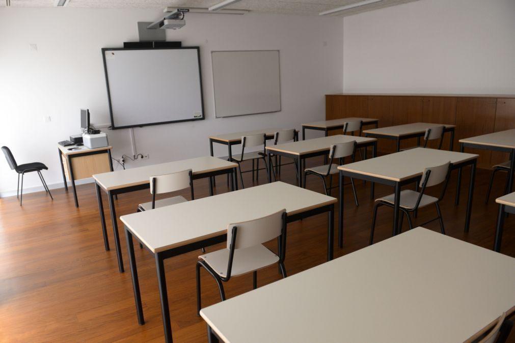 Covid-19: Regras da DGS para as escolas não trazem nada de novo mas clarificam  - ANDE
