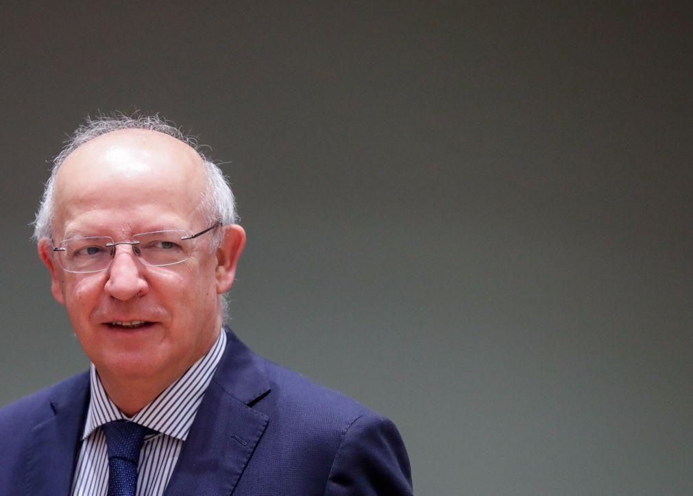 Governo prepara plano de recuperação e resiliência com Comissão Europeia