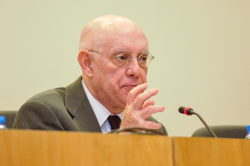 Morreu Vicente Jorge Silva, o primeiro diretor do Público