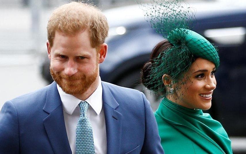 Meghan e Harry Cumprem promessa e «pagam o que devem» aos contribuintes britânicos
