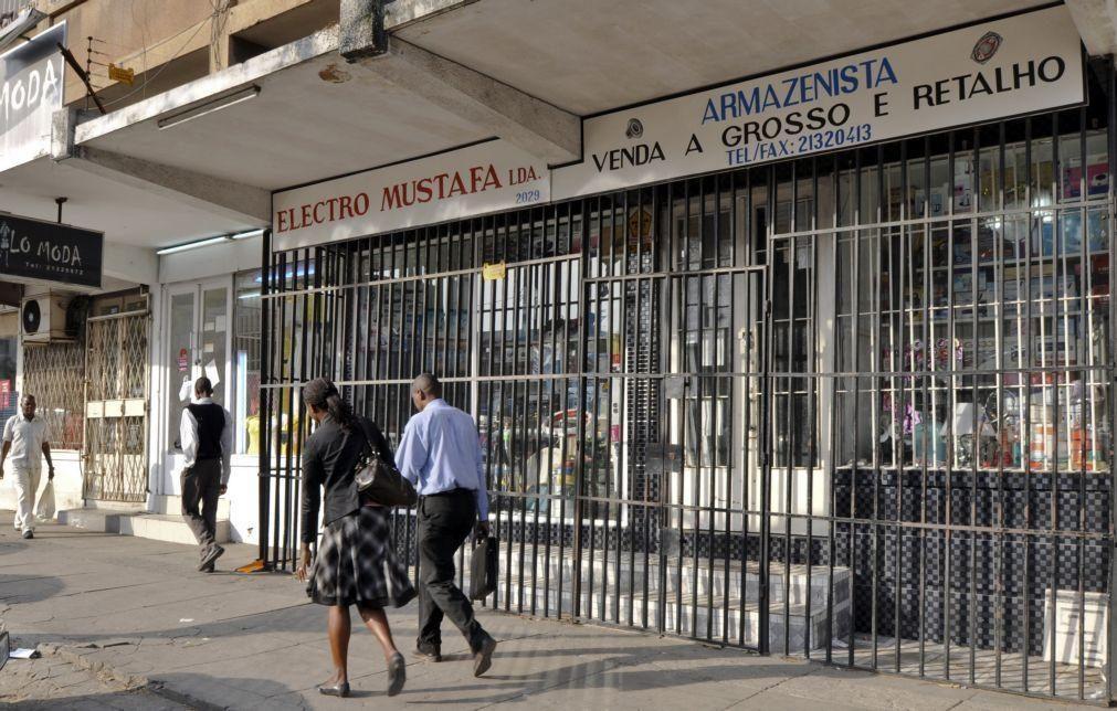 Covid-19: Pouco mais de 43 mil pessoas perderam o emprego em Moçambique -- Inquérito