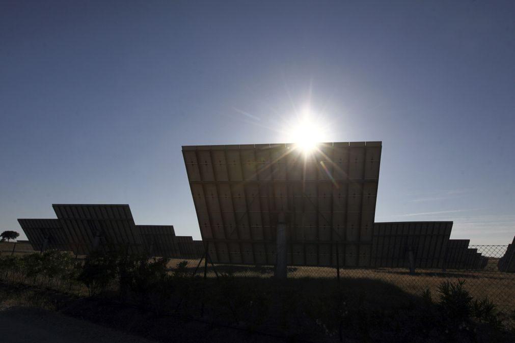 Central de 83 MW eleva produção fotovoltaica da Iberdrola em Portugal para 255 MW