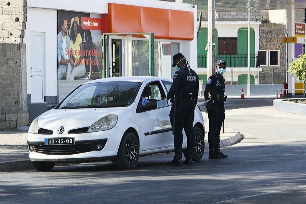 Venezuela: Alex Saab apresenta denúncia contra polícias de Cabo Verde