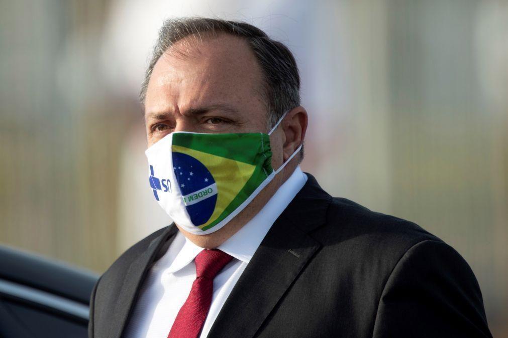 Covid-19: Governo do Brasil diz que vacinação no país começará em janeiro de 2021