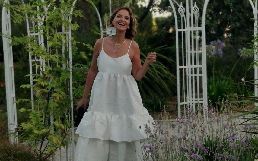 Cristina Ferreira O que lhe ofereciam os famosos no dia em que celebra 43 anos? Revelamos-lhe tudo