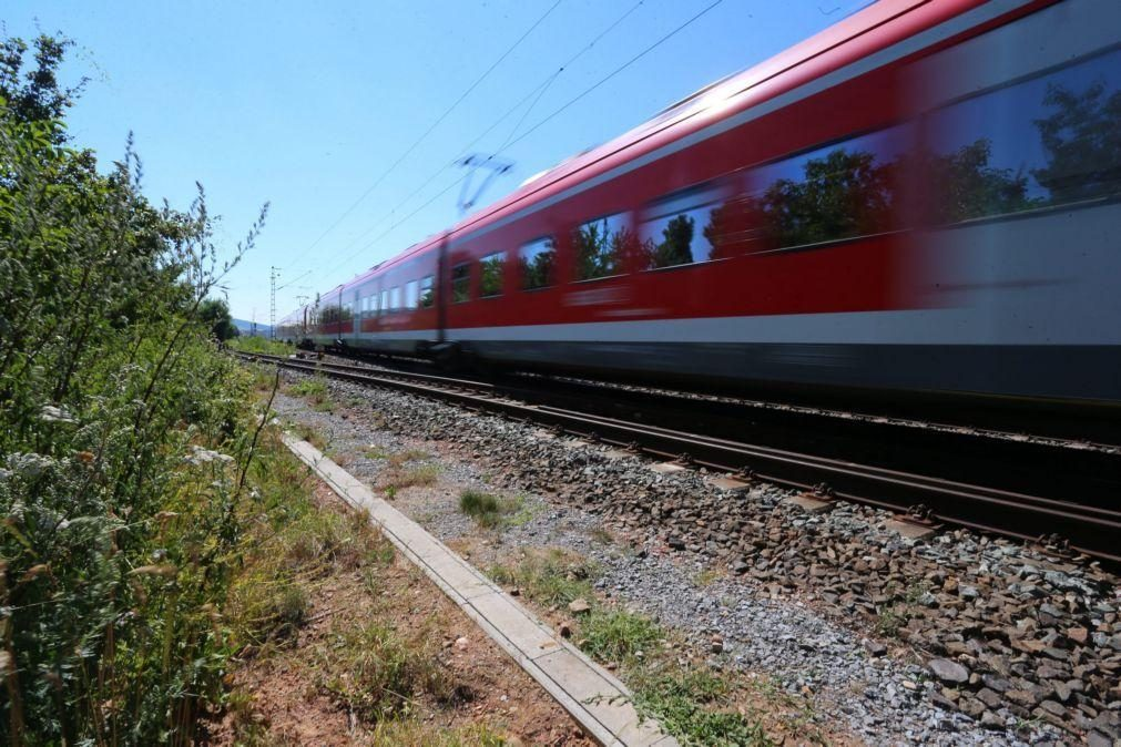 Covid-19: UE decide aprovar medidas de apoio ao setor ferroviário