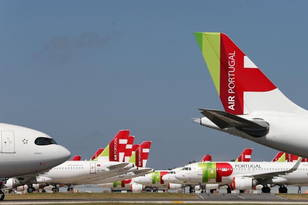 TAP quer reiniciar operação para Angola com quatro voos semanais