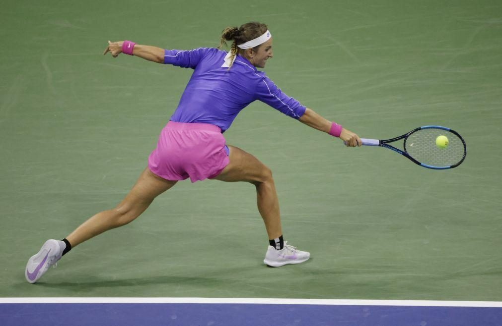 US Open: Victoria Azarenka junta-se a Serena Williams nas meias-finais