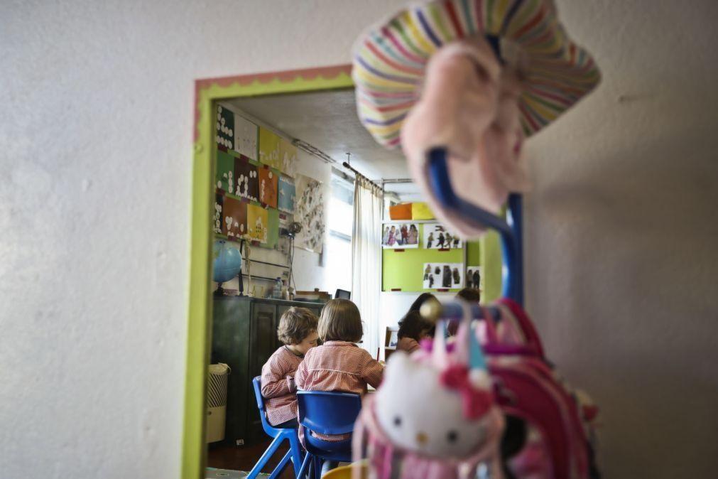 Lisboa vai ter mais 250 vagas em jardins de infância no próximo ano letivo