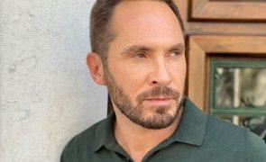 Ator da TVI alvo de ameaças por causa da novela Amar Demais