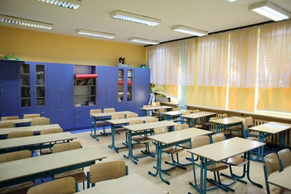 Covid-19: Sindicato mantém greve para os primeiros dias de aulas
