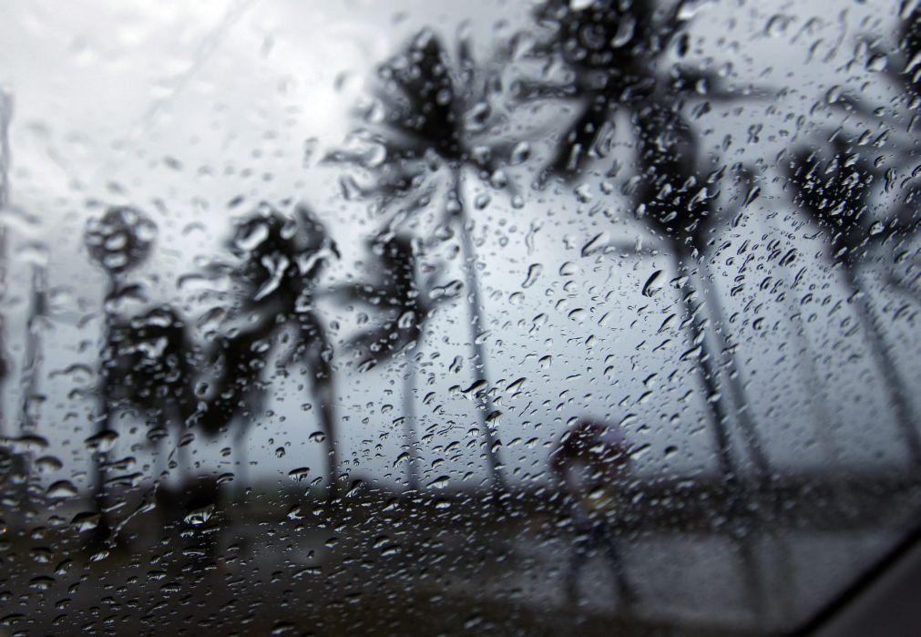 Onda tropical passa por Cabo Verde nos próximos três dias -- instituto