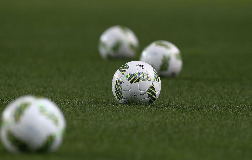 Covid-19: Adiamento do jogo entre Feirense e Chaves indicado pela DGS