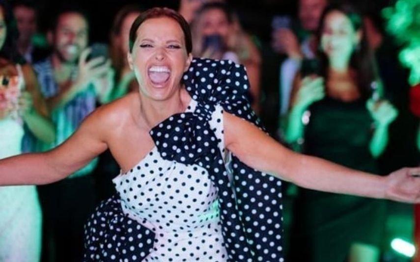 Cristina Ferreira Faz festa de aniversário de arromba e seguidores não perdoam: «Que vergonha! Em plena pandemia e com os casos a aumentar»