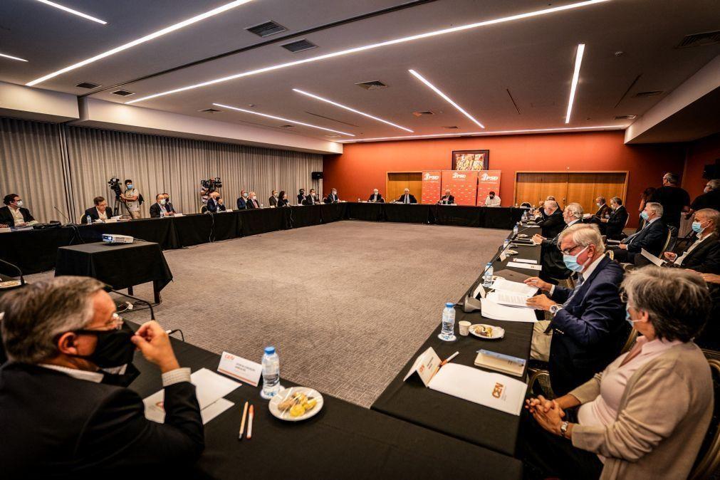 Covid-19: PSD defende igualdade de oportunidades na resposta política à crise