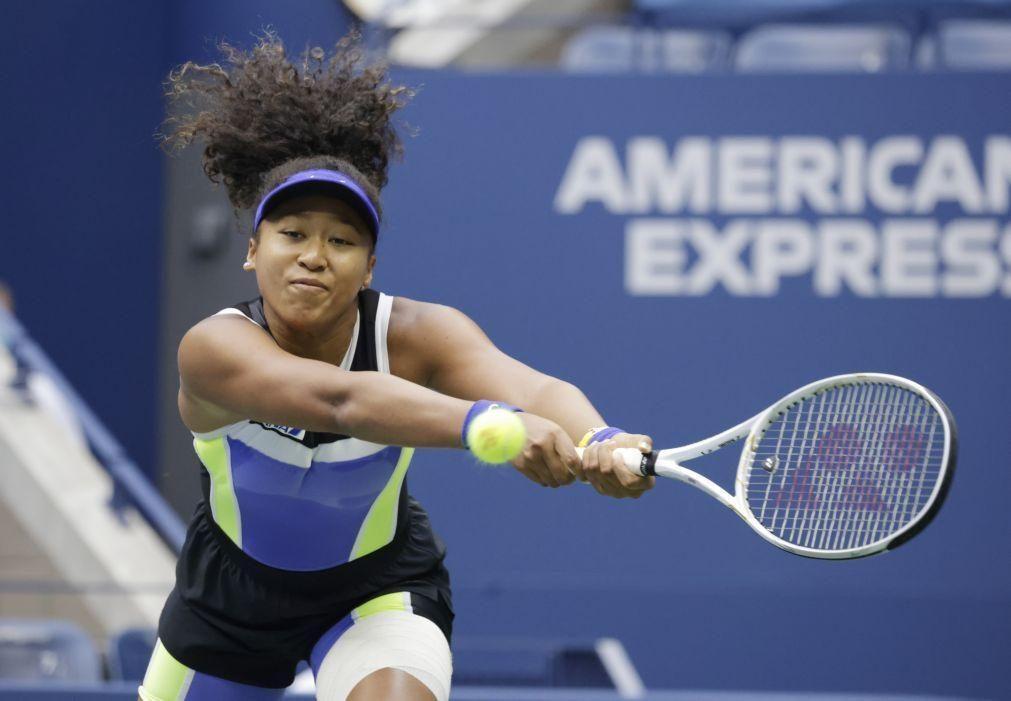 Osaka vence Azarenka e conquista US Open pela segunda vez