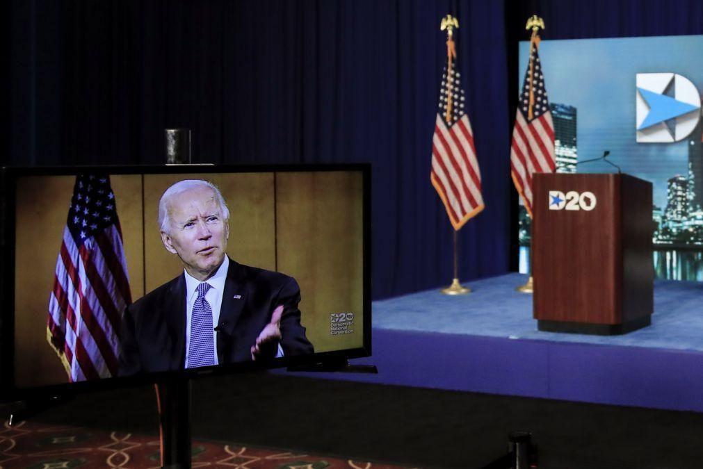 EUA/Eleições: Bloomberg usa 80 milhões de euros para promover candidato democrata