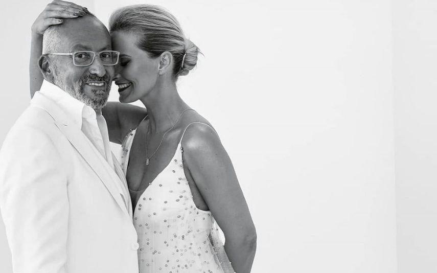 Cristina Ferreira e Manuel Luís Goucha. As mensagens de amor secretas: «És o melhor do meu caminho»