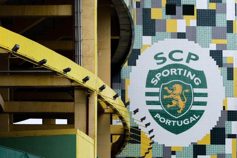 Covid-19: Jogo entre Sporting e Nápoles cancelado