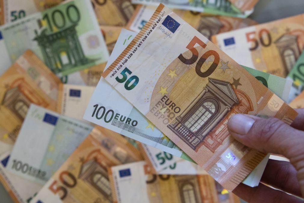 GOP: Governo mantém objetivo de aumentar salário mínimo nacional para 750