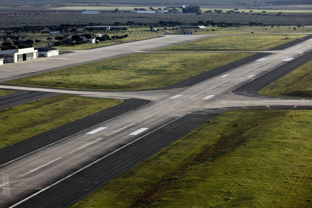 GOP: Melhoria do projeto do aeroporto do Montijo continua nos planos do Governo