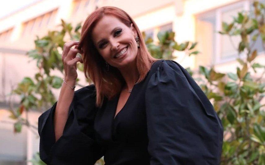 Cristina Ferreira só estreia Dia de Cristina depois de apresentar Você na TV! com Goucha