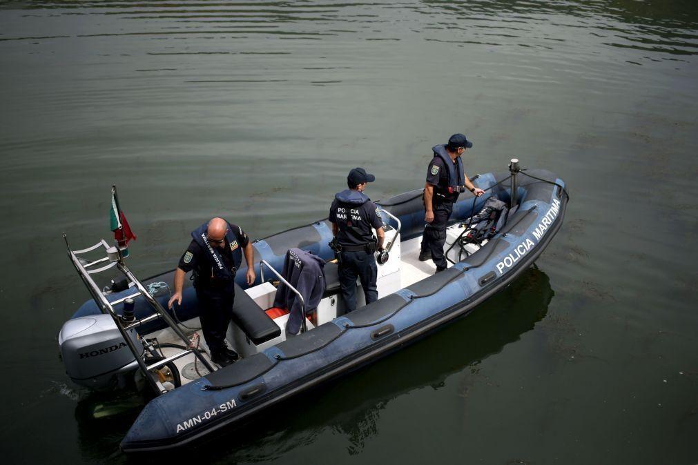 Covid-19: Polícia Marítima põe fim a festa privada em duas embarcações no Estoril