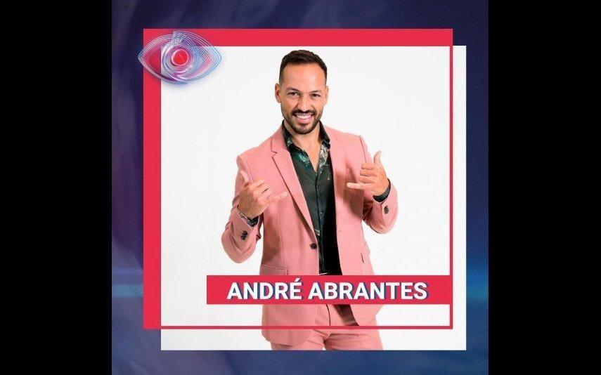 Big Brother. André Abrantes arrasado após atitude polémica