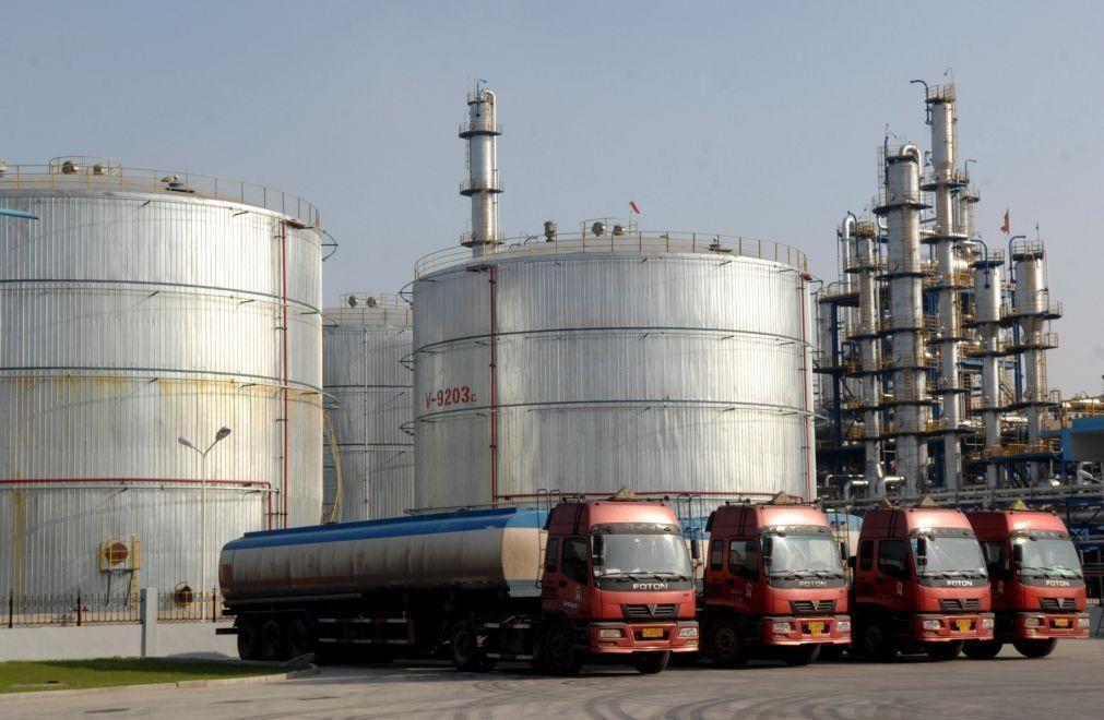 Covid-19: OPEP piora previsões de consumo de petróleo devido a possível 2.ª vaga