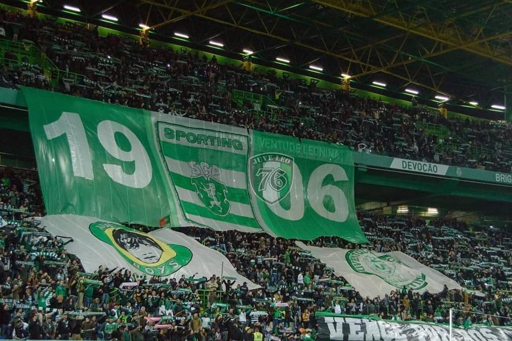 Sporting chama reforços da B na preparação para a Liga Europa