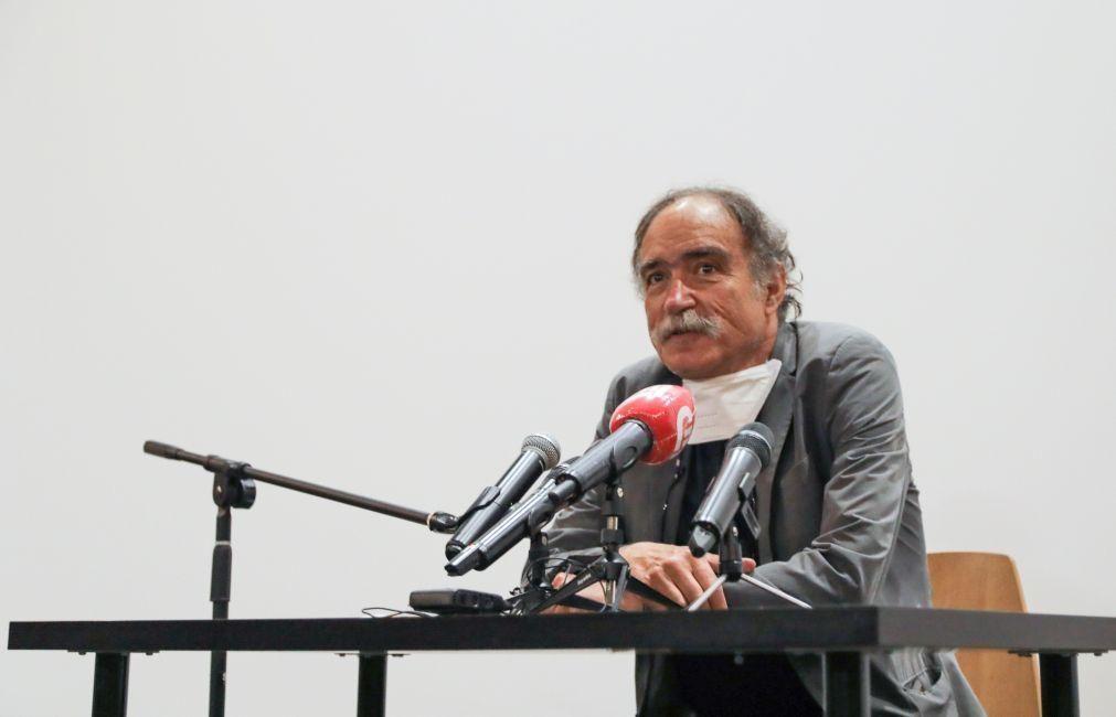 Produtor Paulo Branco homenageado pela Cinemateca Francesa em 2021