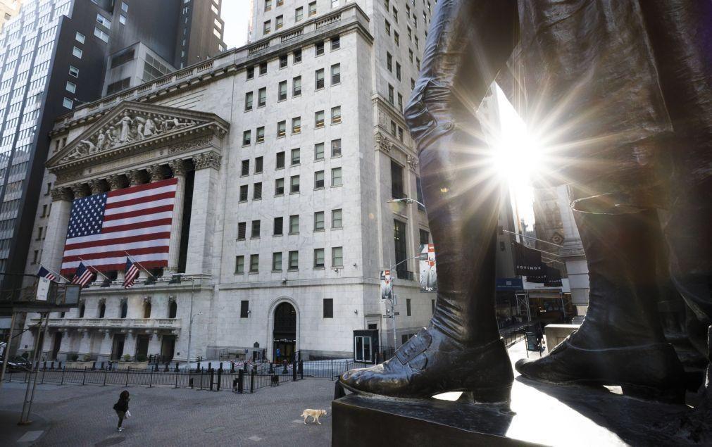 Wall Street abre semana com ganhos generalizados