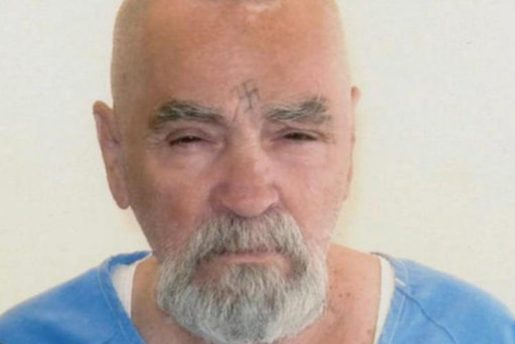 Charles Manson em estado grave