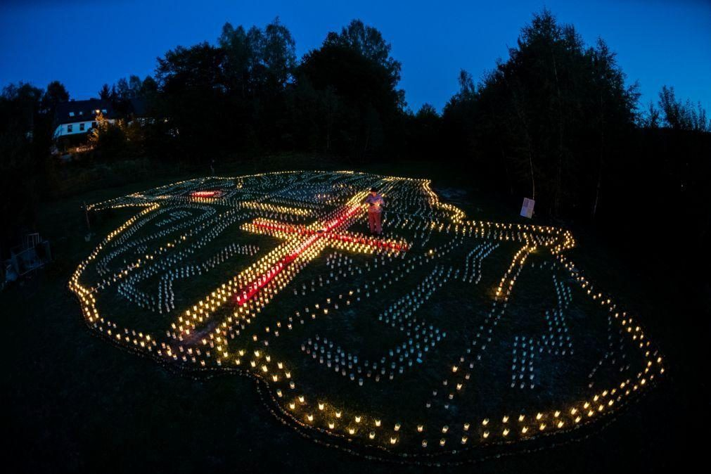 Covid-19: Alemanha regista 1.407 novos casos e 12 vítimas mortais num dia