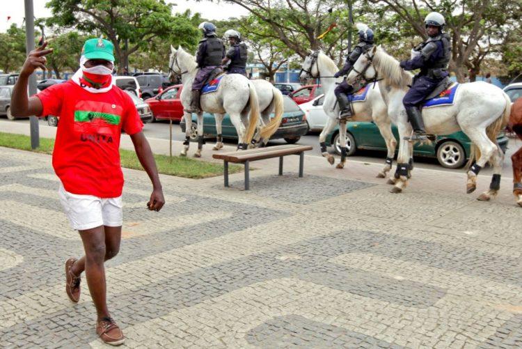 UNITA anuncia que passou os três milhões de militantes em Angola