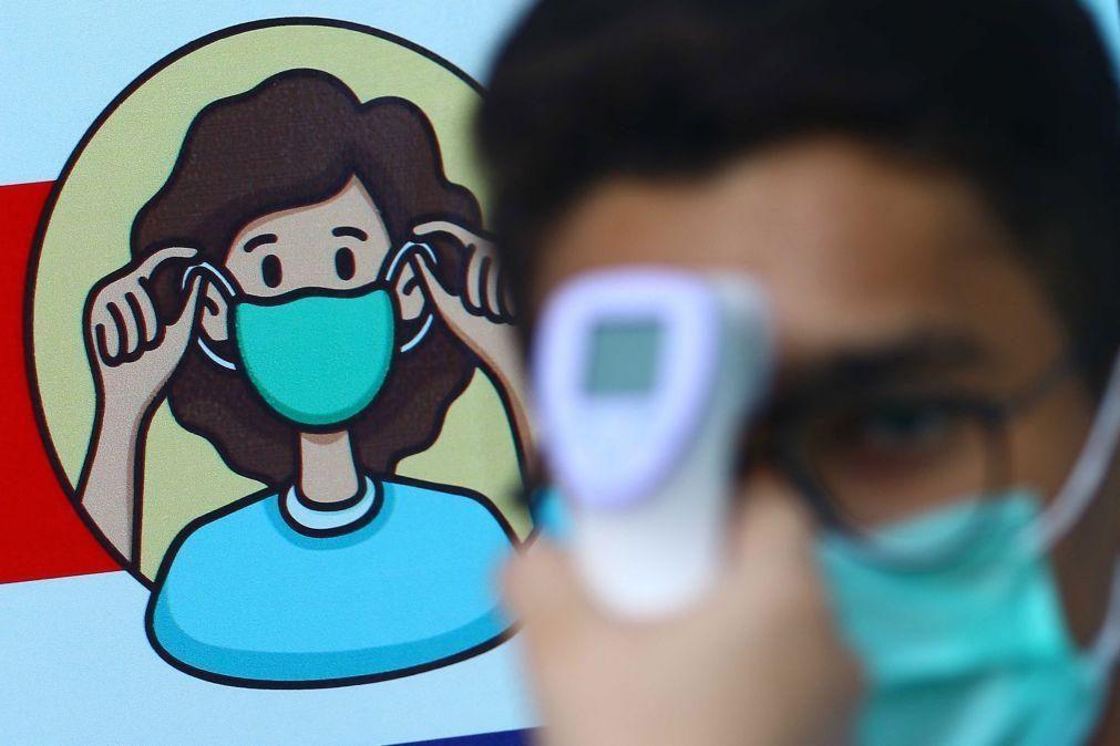 Covid-19: Mais de 929 mil mortos e 29,3 milhões de infetados em todo mundo