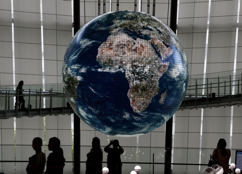 Covid-19: África é destino interessante para investimento da Ásia - Instituto