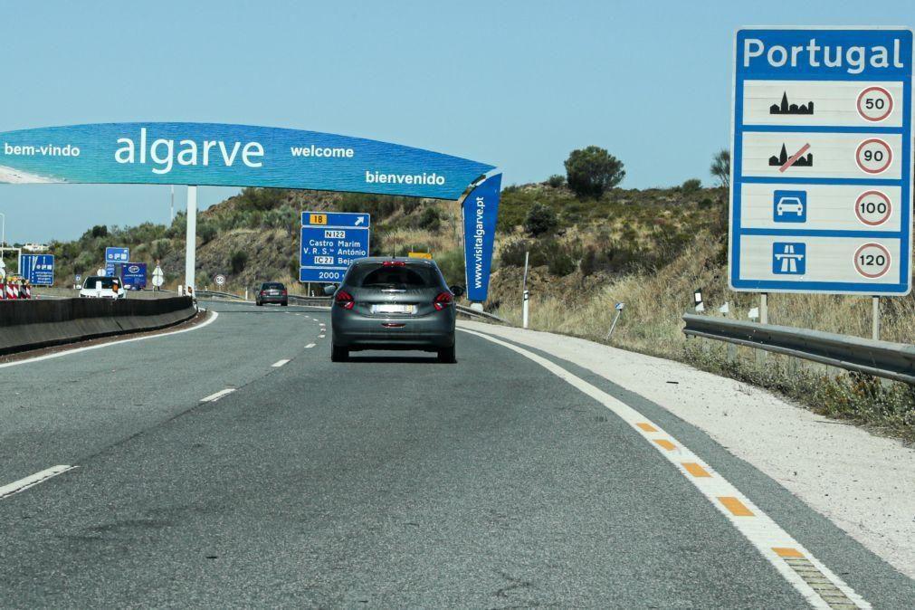 Covid-19: Encerramento de fronteira Portugal-Espanha depende de decisão conjunta -- MNE