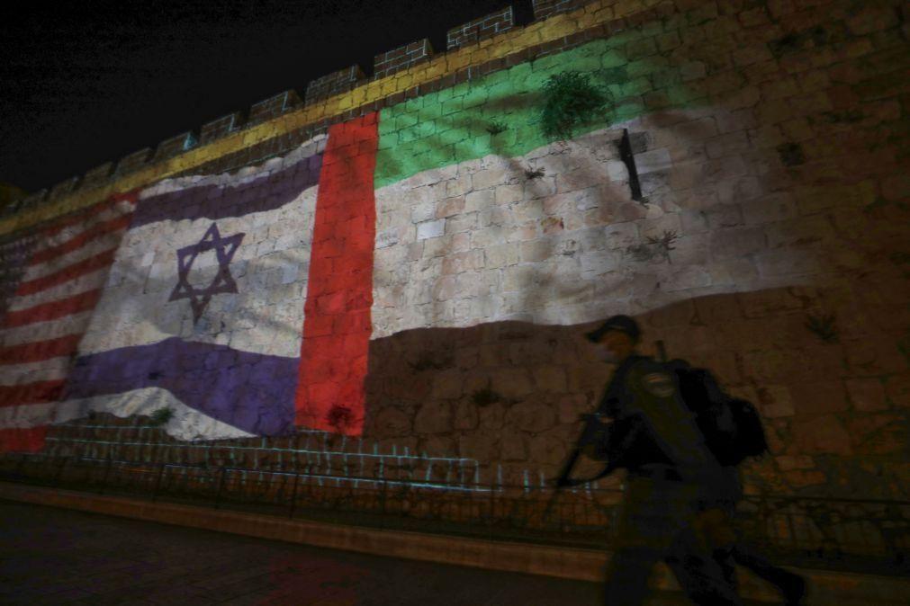 Israel bombardeia Faixa de Gaza em resposta a novos ataques
